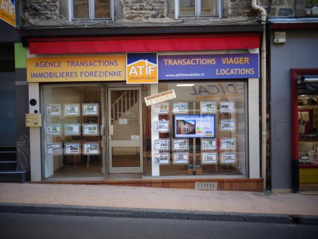 ATIF Immobilier - ACTIF Astrée