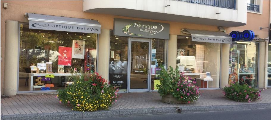 Optique Bellevue
