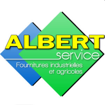 Logo Albert Service