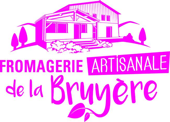 Logo Fromagerie de la Bruyère