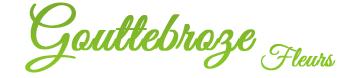 Logo GOUTTEBROZE FLEURS