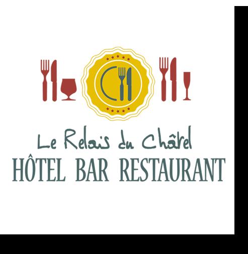 Logo Le Relais du Châtel