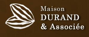 Logo Maison Durand