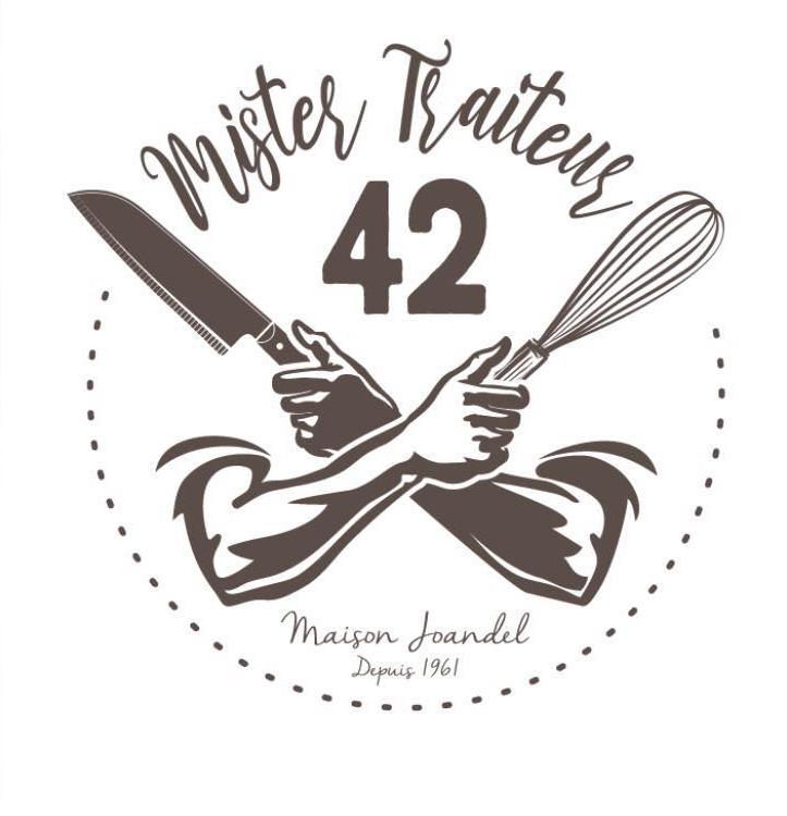 Logo Maison Joandel-Mister Traiteur 42