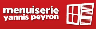 Logo Menuiserie Yannis Peyron
