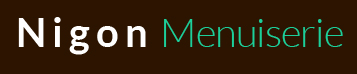Logo Nigon Menuiserie