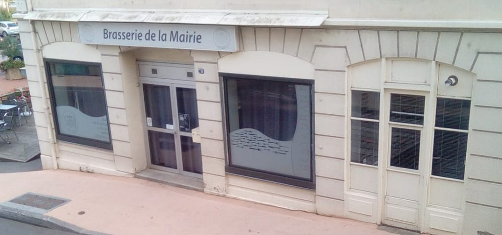 Brasserie de la Mairie à Boën