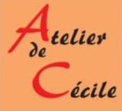 logo Atelier de Cécile