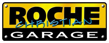 logo Garage Christian Roche
