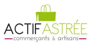 logo ACTIF ASTRÉE